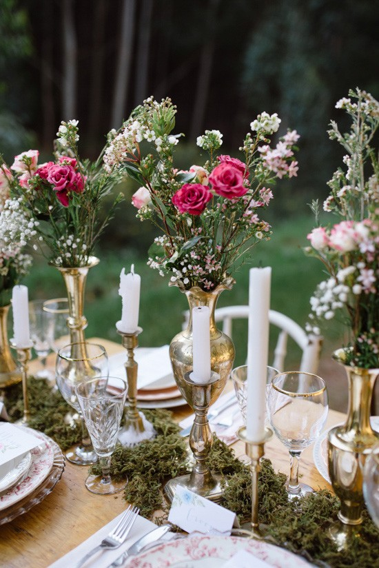 Whimsical Woodland Wedding001