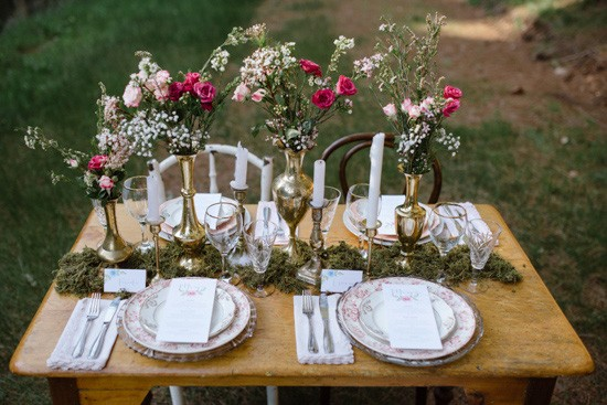 Whimsical Woodland Wedding004