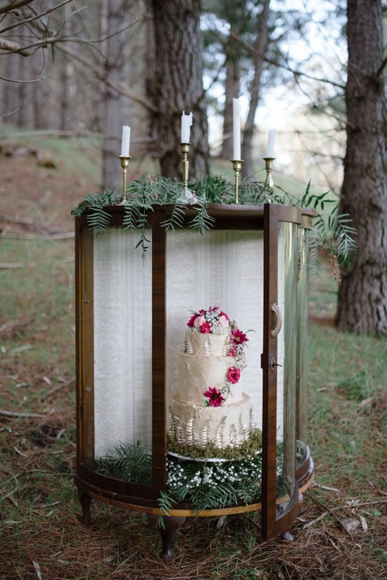 Whimsical Woodland Wedding034
