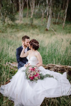 Whimsical Woodland Wedding040