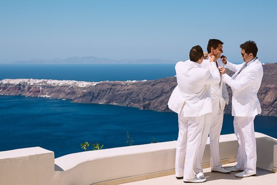 santorini all white wedding006
