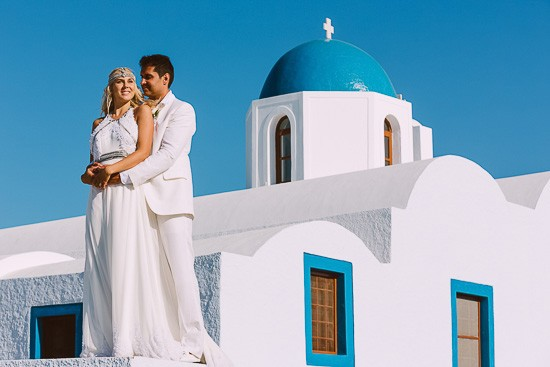 santorini all white wedding053