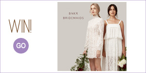 Bnkr Weddings Banner