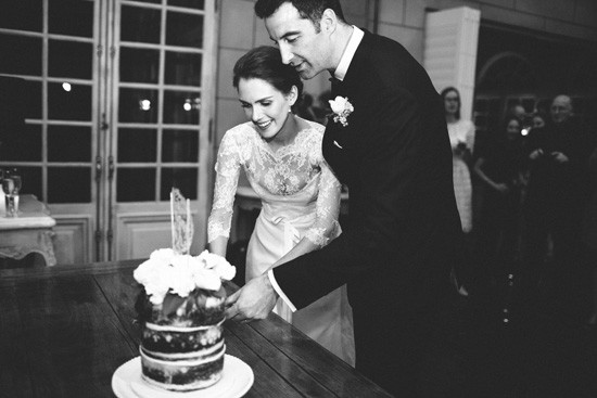 Black Tie Campbell Point House Wedding125