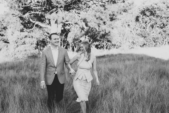 Chic Country Engagement021