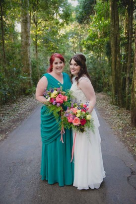 Colourful Rainforest Wedding044