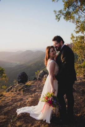 Colourful Rainforest Wedding054