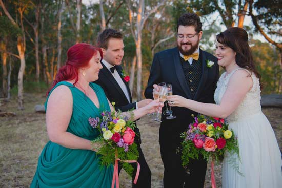 Colourful Rainforest Wedding060