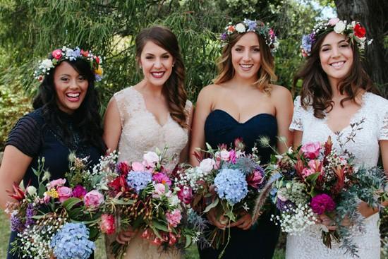 Country Garden Party Wedding019