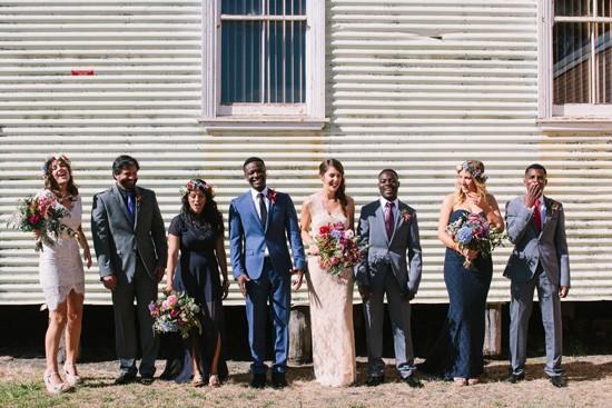 Country Garden Party Wedding046