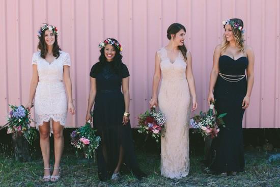 Country Garden Party Wedding048