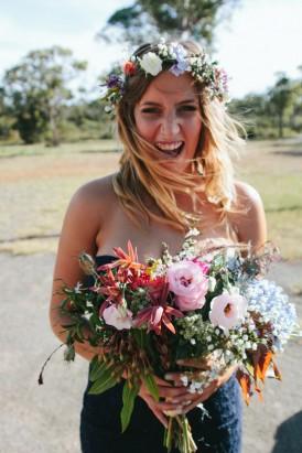 Country Garden Party Wedding054