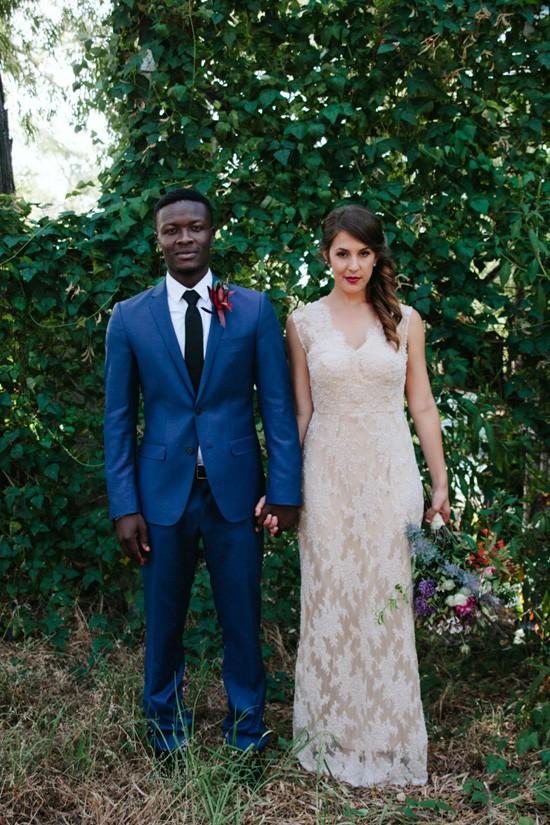 Country Garden Party Wedding059