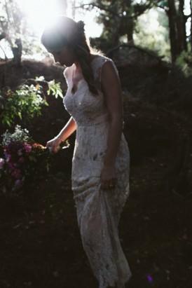Country Garden Party Wedding063