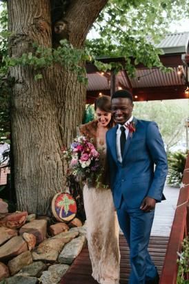 Country Garden Party Wedding076