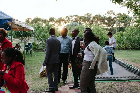 Country Garden Party Wedding079