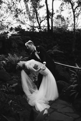 Elegant Fitzroy Town Hall Wedding046