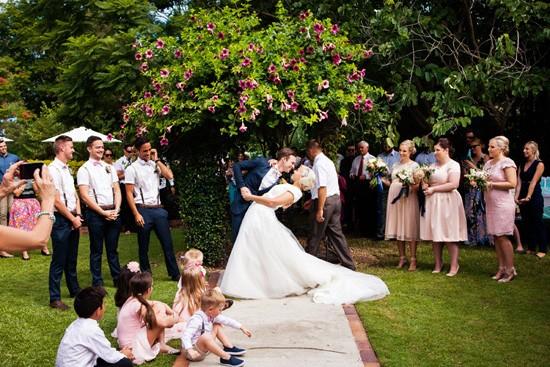 Fun brisbane garden wedding049