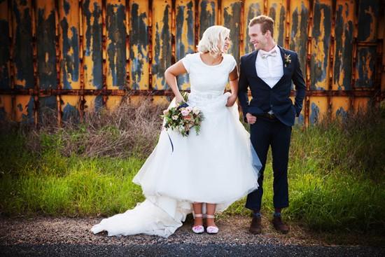 Fun brisbane garden wedding081