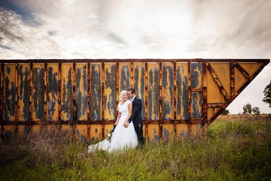 Fun brisbane garden wedding082