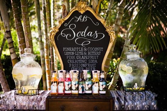 Fun brisbane garden wedding101