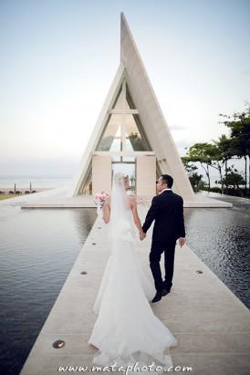 Infinity Chapel Image by Mataphoto