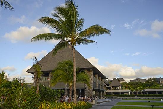 Intercontinental Fiji Kama Bar