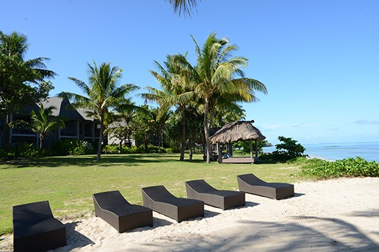 Intercontinental Fiji Kama Beachfront