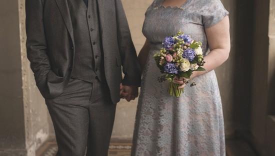 Intimate Vintage Inspired Wedding073
