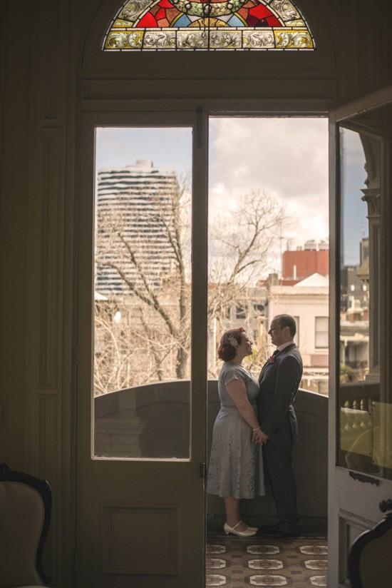 Intimate Vintage Inspired Wedding078