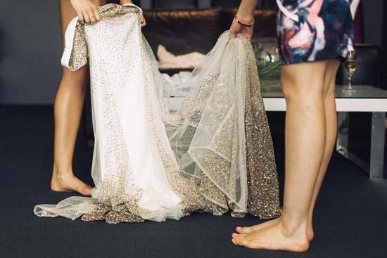 Modern Brisbane Powerhouse Wedding018