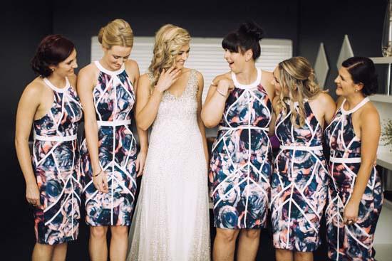 Modern Brisbane Powerhouse Wedding024