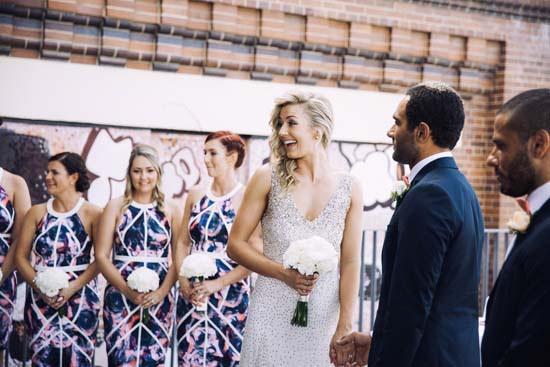 Modern Brisbane Powerhouse Wedding035