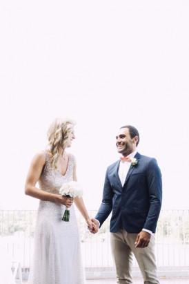 Modern Brisbane Powerhouse Wedding036