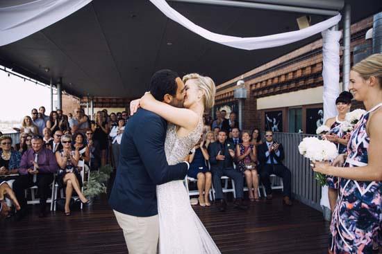 Modern Brisbane Powerhouse Wedding044