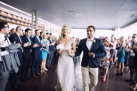 Modern Brisbane Powerhouse Wedding046