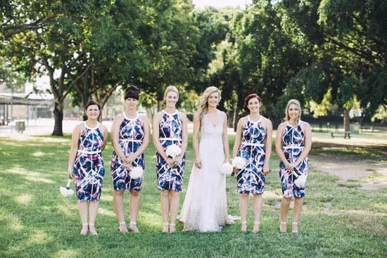 Modern Brisbane Powerhouse Wedding052