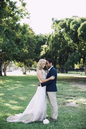 Modern Brisbane Powerhouse Wedding055