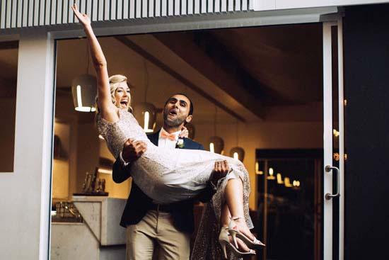 Modern Brisbane Powerhouse Wedding084