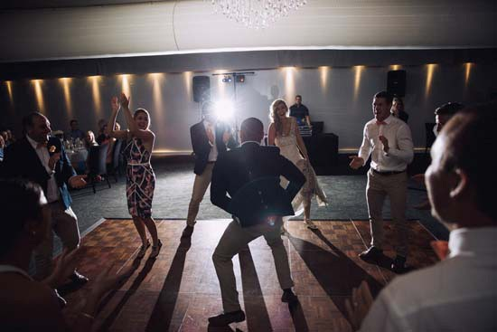 Modern Brisbane Powerhouse Wedding093