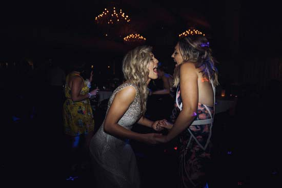 Modern Brisbane Powerhouse Wedding095