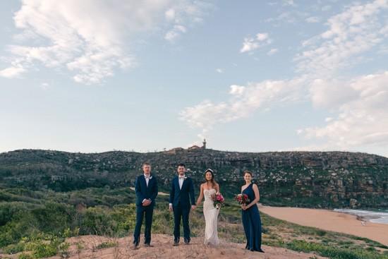Palm Beach Sydney Wedding047