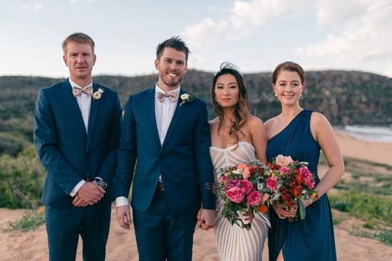 Palm Beach Sydney Wedding048