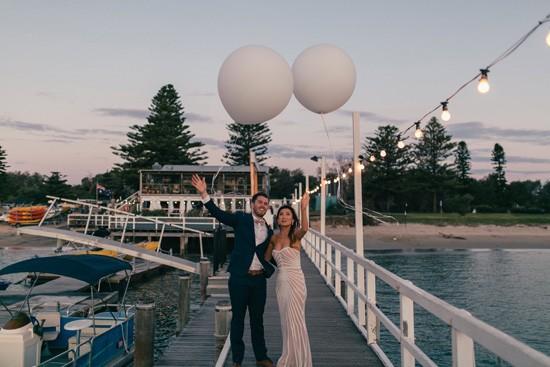 Palm Beach Sydney Wedding062