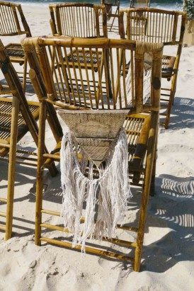 Relaxed Beach Wedding026