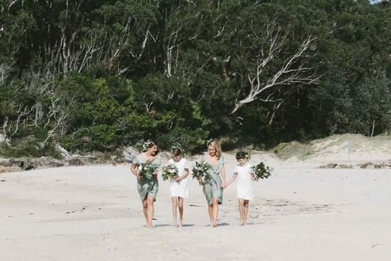 Relaxed Beach Wedding038