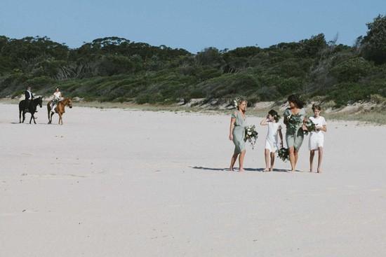 Relaxed Beach Wedding044
