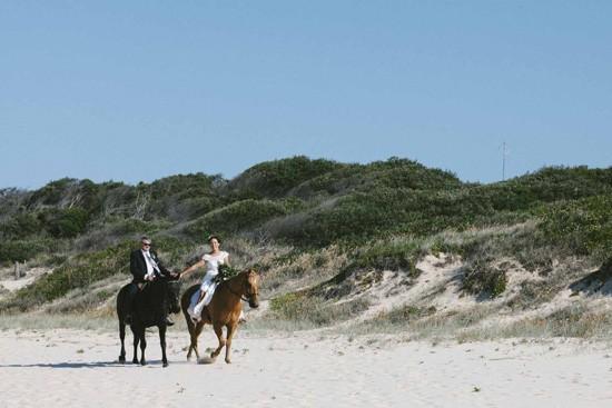 Relaxed Beach Wedding046