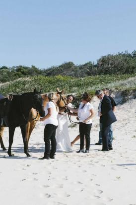 Relaxed Beach Wedding047