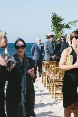 Relaxed Beach Wedding048